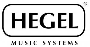 Logo Hegel Music Systems